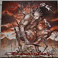 Cannibal Corpse ‎– Bloodthirst Signed By The Band Vinyl Tape / Vinyl / CD / Recording etc