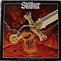 Stalker - Tape / Vinyl / CD / Recording etc - Stälker – Shadow Of The Sword Gold Vinyl