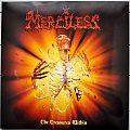 MERCILESS The Treasures Within Original Vinyl