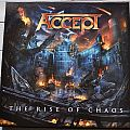 Accept ‎– The Rise Of Chaos Box Set Tape / Vinyl / CD / Recording etc