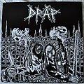 Dråp - Tape / Vinyl / CD / Recording etc - Dråp  – En Naturlig Död Vinyl