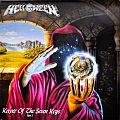 HELLOWEEN Keeper Of The Seven Keys - Part I Original Vinyl
