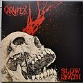 CARNIFEX Slow Death Red Coloured Vinyl