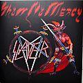 SLAYER Show No Mercy Red/Grey Original Vinyl