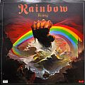 Other Collectable - Rainbow Rising Original Vinyl
