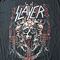 Slayer 2018 Tour Shirt #2