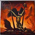BLOOD TSUNAMI Grand Feast For Vultures Original Red Vinyl