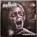 Deranged – Postmortem Rituals Red Coloured Vinyl