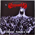 INQUISITOR Walpurgis: Sabbath Of Lust Original Red Vinyl