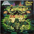 Gama Bomb The Terror Tapes Vinyl