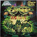 Gama Bomb The Terror Tapes Vinyl