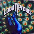 Nazareth - Tape / Vinyl / CD / Recording etc - NAZARETH Loud'N'Proud Original Vinyl