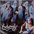 """Nocturnal/Pagan Rites Rise Of The Undead / Unholy Ancient War 7"""" Original Vinyl"""