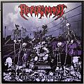 REPUGNANT Epitome Of Darkness Purple / Black Splatter  Original Vinyl