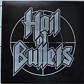 Hail Of Bullets Hail Of Bullets Vinyl