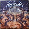 Reactory – Heavy blue/black Vinyl