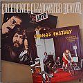 Creedence Clearwater Revival 1970 Cosmo's Factory/Pendulum Original Vinyl
