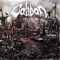 Caliban - Tape / Vinyl / CD / Recording etc - CALIBAN Ghost Empire Original Vinyl