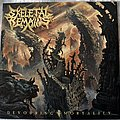 Skeletal Remains ‎– Devouring Mortality Yellow Transparent Vinyl