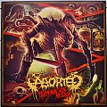 """ABORTED Termination Redux 10"""" Original Vinyl"""