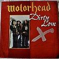 Motörhead - Tape / Vinyl / CD / Recording etc - Motörhead – Dirty Love Vinyl