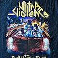 Ultra-Violence Deflect The Flow Shirt