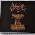 Unleashed ‎– The Hunt For White Christ CD Box Tape / Vinyl / CD / Recording etc