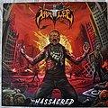 Kam Lee - Tape / Vinyl / CD / Recording etc - Kam Lee – Massacred Red Transprarent Vinyl