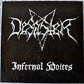 Desaster – Infernal Voices Vinyl