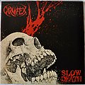 Carnifex - Tape / Vinyl / CD / Recording etc - Carnifex ‎– Slow Death
