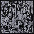 Obituary - Tape / Vinyl / CD / Recording etc - Obituary – Dead clear/black splatter vinyl