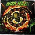 Overkill - Tape / Vinyl / CD / Recording etc - Overkill – Live In Overhausen Volume One: Horrorscope Green Vinyl