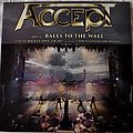 Accept - Tape / Vinyl / CD / Recording etc - Accept ‎– Balls To The Wall (Live At Wacken Open Air 2017) Gold Vinyl