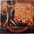 Angelus Apatrida - Tape / Vinyl / CD / Recording etc - Angelus Apatrida – Cabaret De La Guillotine Vinyl