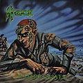 """Hexx - Tape / Vinyl / CD / Recording etc - Hexx  – Watery Graves 12"""" EP Vinyl"""
