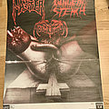 Master - Other Collectable - Fleisch Tour '90 poster