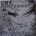 Venomwolf - Tape / Vinyl / CD / Recording etc - Venomwolf – Stormriding Power Vinyl