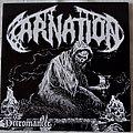 "Bodyfarm - Tape / Vinyl / CD / Recording etc - Bodyfarm / Carnation – S.M.D. / Necromancer 7"" Green Vinyl"