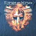 Flotsam And Jetsam - 2019 Tour Shirt