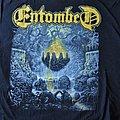 Entombed - TShirt or Longsleeve - ENTOMBED - Clandestine Shirt