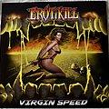 Erotikill – Virgin Speed Yellow Transparent Vinyl