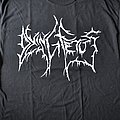 Dying Fetus Tour Shirt 2019