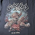 Entombed A.D. - TShirt or Longsleeve - Entombed A.D. Fit For A King Shirt