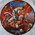 Kreator - Tape / Vinyl / CD / Recording etc - Kreator ‎– After The Attack Picture Disc Vinyl