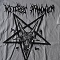 Witches Hammer - TShirt or Longsleeve - Witches Hammer