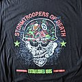 S.O.D. - TShirt or Longsleeve - S.O.D. Stormtroopers Of Death - Sergeant D Shirt