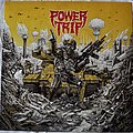 Power Trip ‎– Opening Fire: 2008-2014 Purple Marble