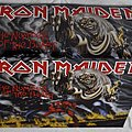 Iron Maiden ‎– The Number Of The Beast CD Box Tape / Vinyl / CD / Recording etc