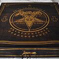Venom - Tape / Vinyl / CD / Recording etc - VENOM In nomine satanas 40 years in sodom vinyl box and more