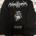 Nargaroth - Battle Jacket - Black Metal Jacket